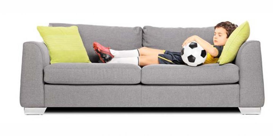 Allenamento, alimentazione e riposo, le buone abitudini degli atleti olimpionici (e non solo!)